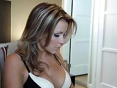 American, Big Tits, Courtney Cummz, Cute, Dick, Hardcore, Husband, Lingerie, MILF, Money,