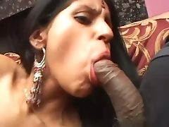 Black, Blowjob, Handjob, Hardcore, Indian, Slim, Threesome,