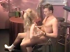 Bar, Big Tits, Classic, Public, Retro, Vintage, Wendy Whoppers,