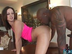 Anal Sex, Ass, Ass Fucking, Ass Licking, Big Black Cock, Big Cock, Big Tits, Black, Blowjob, Boots,