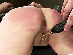 BDSM, Tati Russo,