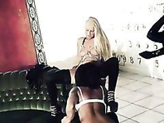 Anal Sex, Dildo, Femdom, Mistress, Sissy, Threesome,