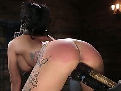 Bdsm, Peitos Grandes, Bondage , Masturbando, Grosseira, Prostituta ,
