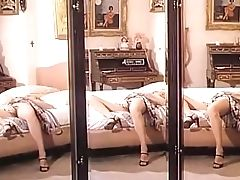 Big Tits, Brigitte Lahaie, Classic, Couple, French, Hairy, Retro, Vintage,