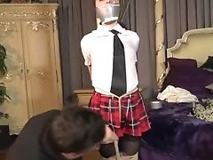 BDSM, Bondage, Daughter, Fetish, Stepmom,
