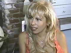 Blonde, Blowjob, Classic, Handjob, POV, Retro, Vintage,