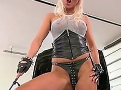 Anal Sex, BDSM, Blonde, Blowjob, Boots, Car, Close Up, Corset, Cum Swallowing, Doggystyle,