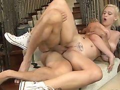 Ass, Babe, Big Tits, Biker, Blonde, Blowjob, Cowgirl, Cumshot, Cute, Facial,