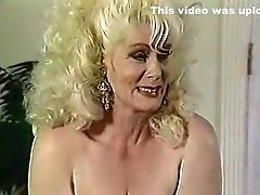 Big Tits, Blonde, Cunnilingus, Curvy, Group Sex, Hairy, Helga Sven, Lesbian, Mature, Nurse,