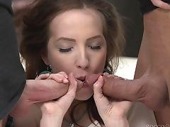 Anal Sex, Ass, Big Cock, Blowjob, Cowgirl, Cumshot, Cute, Doggystyle, Facial, Handjob,