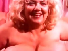 Big Tits, Blonde, Fat, MILF, Vintage,