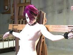 Babe, BDSM, Bondage, Femdom, Fetish, Sexy, Wax,