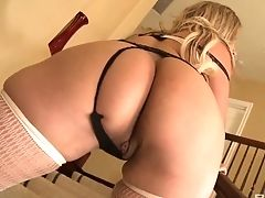 Ass, Big Tits, Blonde, Blowjob, Bold, Boots, Cowgirl, Cumshot, Cute, Facial,