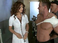 Big Tits, Choking Sex, Cute, Doctor, European, Gemma, Hardcore, Hospital, Italian, Jail,