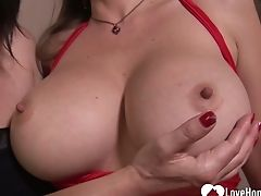 Babe, Big Tits, Naughty, Tattoo, Tight Pussy, Wet,