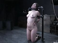 BDSM, Charlotte Vale,