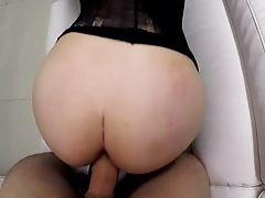 Ass, Babe, Big Tits, Blowjob, Boots, Cowgirl, Cumshot, Cute, Dildo, Facial,