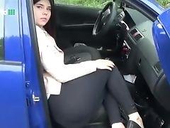 18, Babe, Beauty, Big Ass, Big Natural Tits, Car, European, Old, Spanish, Teen,