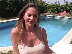 Anal Sex, Ass, Big Ass, Big Tits, Blowjob, Boots, Cathy Heaven, Curvy, Cute, Dick,