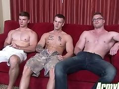 Army, Big Cock, Blowjob, Fucking, Handjob, Hardcore, HD, Homemade, Hunk, Riding,