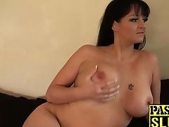 Amatoriale	, Tette Grosse, Inglesi, Bruna, Hd, Tette Naturali, Slut, Puttana,