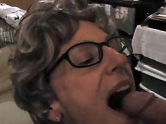 Big Ass, Fantasy, GILF, Granny, Mature, Old And Young,