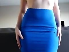 Cul, Instructions De Masturbation, Juteux , Webcam,