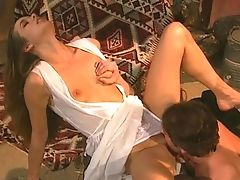 Asia Carrera, Couple, Hardcore, Licking, Pussy,