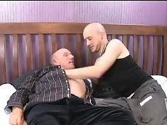 Bedroom, Cute, Daddies, Old And Young,