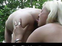 Ass Licking, Big Tits, Blonde, Blowjob, Cumshot, Deepthroat, Handjob, Rimming,
