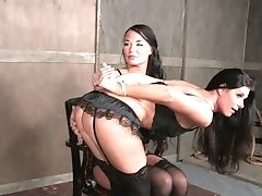 BDSM, Bondage, Felching, Femdom, Hardcore, HD, India Summer, Kinky, Rough, Strapon,