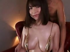 Big Tits, Close Up, Couple, Ethnic, Fingering, Hardcore, Japanese, Juicy, Natural Tits, Sex Toys,