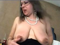 Amateur, Big Clit, Big Tits, Mature, MILF, Nipples, Saggy Tits,
