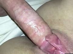 Big Cock, Bold, Close Up, Couple, Cunt, Dick, Tight Pussy,