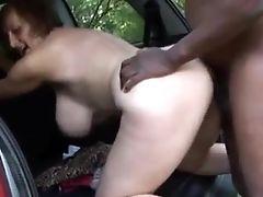 Amateur, Big Natural Tits, Close Up, Public,