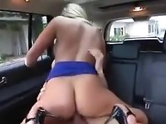 Big Cock, Big Tits, Blonde, Blowjob, Cunnilingus, Hardcore, Huge Cock, Slut,