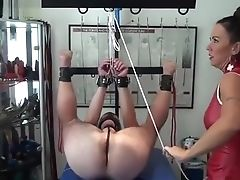 Amateur, BDSM, British, Fetish, Medical, Mistress, Torture,