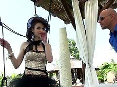 Sexo Anal, Ano, Grandes Tetas, Mamada, Desnuda, Morena, Vaquera, Eyaculacion, Tierna, Profundo Hasta La Garganta,