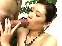 Big Tits, Blowjob, Cum On Tits, Cumshot, Ethnic, Group Sex, Japanese, Lingerie, Mature, MILF,