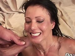 Blowjob, Cuckold, Hardcore, Housewife, Husband, MILF, Stud, Zoey Holloway,