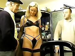 Anal Sex, Blonde, French,