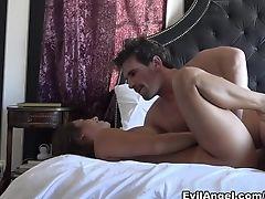 Grote Kont, Grote Tieten, Exotisch, Manuel Ferrara, Pornoster,