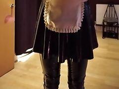 Amateur, BDSM, Latex, Masturbation, Rubber, Shemale, Sissy, Stockings,