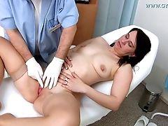 Big Tits, Cunt, Cute, Doctor, Examination, Kinky, Masturbation, Mature, MILF, Pussy,