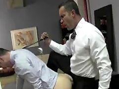 Ass, Boss, Mature, Office,