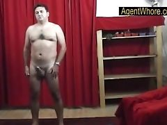 Amateur, Audition, Backstage, Behind The Scenes, Big Tits, Brunette, European, Reality, Whore,