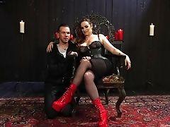 Babe, BDSM, Bella Rossi, Femdom, Fetish, Horny, Spanking, Submissive,