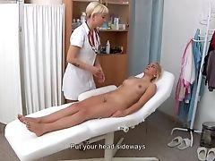 Clinic, Fantasy, Fetish, Lesbian,