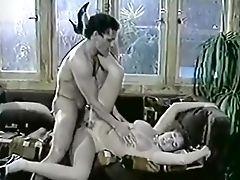 Big Ass, Big Tits, Classic, Retro, Vintage,