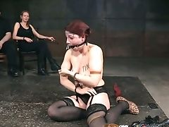 BDSM, Bondage, HD, Rough, Whore,
